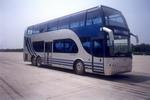 11.9米|70座京华双层客车(BK6126S)