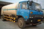 园字牌YPV5140GDY型低温液体运输车