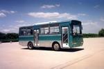 8米|25座京华客车(BK6780H)