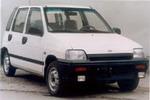 3.4米|4座安驰微型客车(MC6330E)