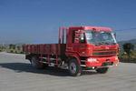 力帆国三单桥货车160马力4吨(LF1095G1)