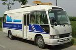 北京牌BJ5060XJC1型环境监测车