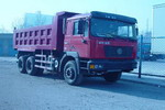 万荣牌CWR3251DMSX384型自卸汽车