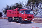 宫美后双桥,后八轮自卸车国二310马力(JD3252)