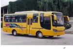 7.5米|24-29座山川客车(SCQ6750D)