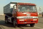三友牌CY3250P1K2T1型自卸汽车