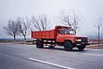 宫美单桥自卸车国二170马力(JD3166)