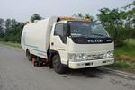 华宇牌BJD5052TSL型扫路车