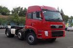 解放前四后四平头柴油集装箱半挂牵引车290马力(CA4226P2K2T3A82)