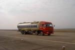 福狮牌LFS5310GSN型散装水泥车图片