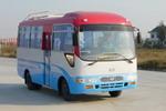 6米|13-16座东鸥轻型客车(ZQK6602H4)