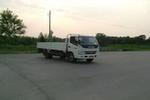 奥铃国二单桥货车96马力2吨(BJ1059VBJFA-A1)