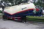 运力13米26.5吨3轴粉粒物料运输半挂车(LG9401GFL)