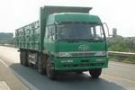 长城其它撤销车型自卸车国二261马力(HTF3370P1K2T6)