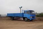 琴岛国二单桥平头柴油货车131马力4吨(QD1080PK2L2)