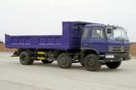 驰乐前四后四自卸车国二190马力(SGZ3160EQ)