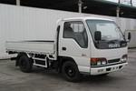 五十铃牌NKR55ELEACJA型轻型载货汽车图片