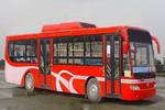 11.4米|31座金陵城市客车(JLY6110BG)