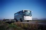 9.5米|39-43座西域豪华旅游客车(XJ6950)