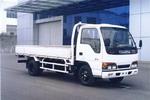 五十铃牌NKR55LLBACJA型轻型载货汽车图片