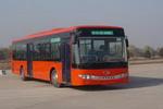 11.9米 25-46座京华城市客车(BK6125DK)