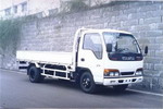 五十铃牌NKR55LLHACJA型轻型载货汽车图片