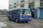 6米|13-19座华狮客车(HSG6600A)