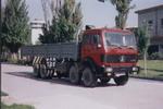 北方奔驰国二前四后八货车280马力17吨(ND1310W284UJ)