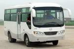 6米|13-16座东鸥轻型客车(ZQK6606N)