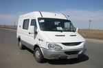 新阳牌XY5031JC型移动检测车图片