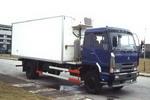 乘龙牌LZ5132XBXMD15L保鲜运输车图片