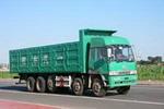 长城其它撤销车型自卸车国二261马力(HTF3330P1K2T6)