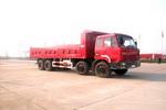 驰乐前四后八自卸车国二330马力(SGZ3301CQ)
