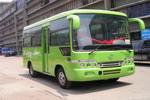 6米|10-18座快乐轻型客车(KL6600E1)