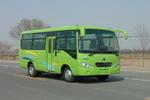 齐鲁牌BWC6600A1型客车