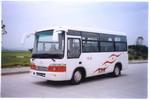 6米|10-18座快乐客车(KL6600D3)