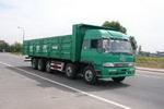 长城其它撤销车型自卸车国二261马力(HTF3329P4K2T6)