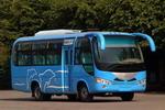 7.5米|24-30座科威达客车(KWD6750Q7)