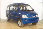 五菱国二微型厢式货车47马力0吨(LZW1021C)