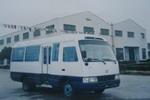 牡丹牌MD5041XXYCY4厢式运输车图片