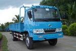 福达(FORTA)国二单桥货车143马力4吨(FZ1090ME)
