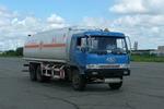 解放牌CA5257GJYP4K2L7T1型6X4平头柴油罐车图片