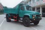 东风牌EQ3110FE型自卸汽车图片