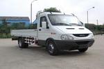 依维柯牌NJ1056SJM5-T型依维柯载货车