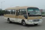 7米|24-27座华西客车(CDL6701CNG)