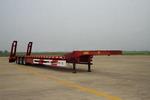 开乐16米15吨3轴低平板半挂车(AKL9280DP)