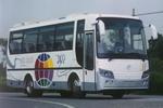 山川牌SCQ6860A型客车