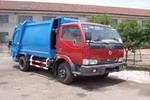 三环牌SQN5086ZYS型压缩式垃圾车