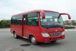 6米|10-19座华西客车(CDL6607CNG)