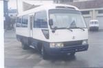 6米|10-19座牡丹轻型客车(MD6601B5Z)